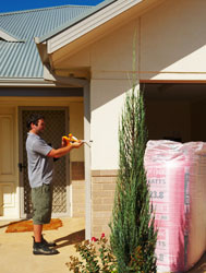 insulation suppliers sydney